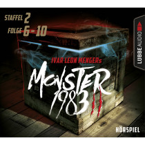 Monster 1983: Staffel II, Folge 6-10