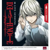 Death Note - Folge 08: Live-Sendung