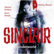 SINCLAIR - Underworld: Folge 04: Abbey Wood