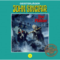 John Sinclair Tonstudio Braun - Folge 04