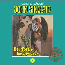 John Sinclair Tonstudio Braun - Folge 08