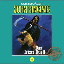 John Sinclair Tonstudio Braun - Folge 19