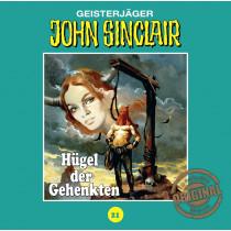 John Sinclair Tonstudio Braun - Folge 21