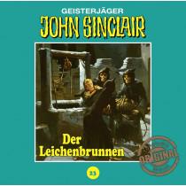 John Sinclair Tonstudio Braun - Folge 23