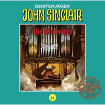 John Sinclair Tonstudio Braun - Folge 33