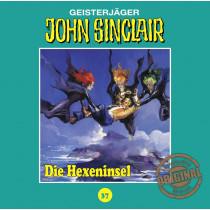 John Sinclair Tonstudio Braun - Folge 37