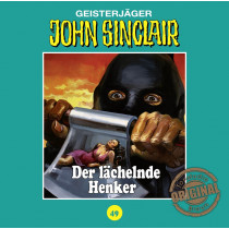 John Sinclair Tonstudio Braun - Folge 49