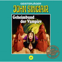 John Sinclair Tonstudio Braun - Folge 58