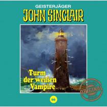 John Sinclair Tonstudio Braun - Folge 66: Turm der weißen Vampire