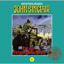 John Sinclair Tonstudio Braun - Folge 67