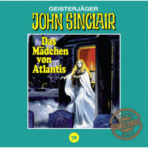 John Sinclair Tonstudio Braun - Folge 78: Das Mädchen von Atlantis