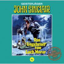John Sinclair Tonstudio Braun - Folge 84: Das Ungeheuer von Loch Morar. Teil 1 von 2