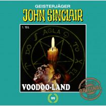 John Sinclair Tonstudio Braun - Folge 99: Voodoo-Land (Teil 1 von 2)