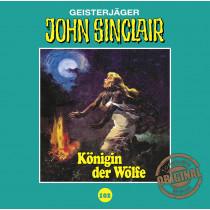 John Sinclair Tonstudio Braun - Folge 102: Königin der Wölfe (Teil 2 von 2)