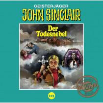 John Sinclair Tonstudio Braun - Folge 103: Der Todesnebel