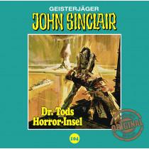 John Sinclair Tonstudio Braun - Folge 104: Dr. Tods Horror-Insel
