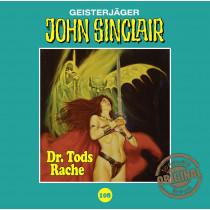 John Sinclair Tonstudio Braun - Folge 108: Dr. Tods Rache (2/2) (CD)