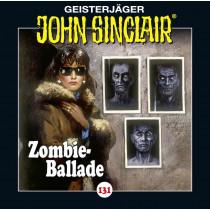 John Sinclair - Folge 131: Zombie-Ballade