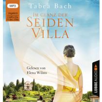 Tabea Bach - Im Glanz der Seidenvilla