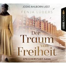 Der Traum von Freiheit: Speicherstadt-Saga 3