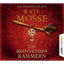 Kate Mosse - Die brennenden Kammern