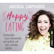 Anastasia Zampounidis - Happy Eating