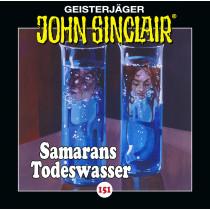 John Sinclair - Folge 151