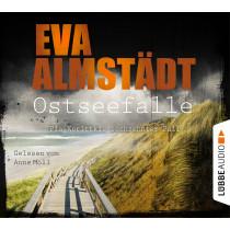 Eva Almstädt - Ostseefalle