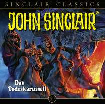 John Sinclair Classics - Folge 45