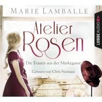 Marie Lamballe - Atelier Rosen