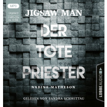 Nadine Matheson - Jigsaw Man - Der tote Priester
