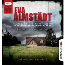 Eva Almstädt - Grablichter