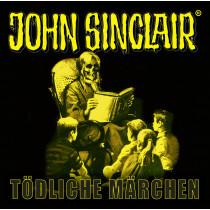 John Sinclair - Tödliche Märchen