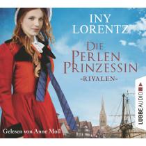 Iny Lorenz - Die Perlenprinzessin - Rivalen