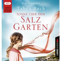 Tabea Bach - Sonne über dem Salzgarten