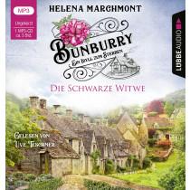 Bunburry - Die Schwarze Witwe