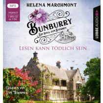 Bunburry - Lesen kann tödlich sein
