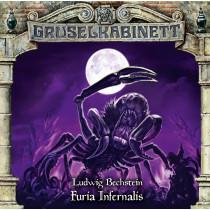 Gruselkabinett - Folge 177: Furia Infernalis