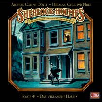 Sherlock Holmes - Folge 47: Das verlassene Haus