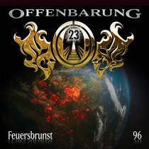 Offenbarung 23 - Folge 96: Feuersbrunst