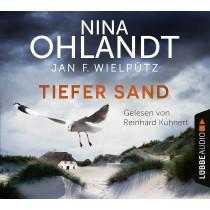Nina Ohlandt, Jan F. Wielpütz - Tiefer Sand