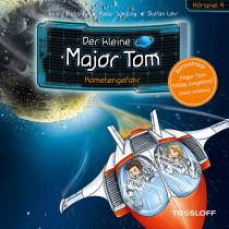 Der kleine Major Tom - Folge 04: Kometengefahr