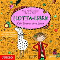 Mein Lotta-Leben (8) Kein Drama ohne Lama