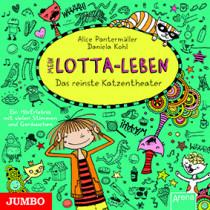 Mein Lotta-Leben (9) Das reinste Katzentheater