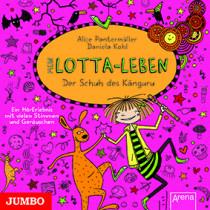 Mein Lotta-Leben (10) Der Schuh des Känguru
