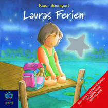 Lauras Ferien CD
