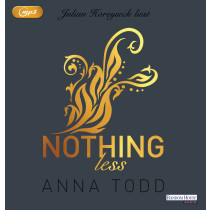 Anna Todd - Nothing less - Band 7