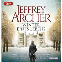Jeffrey Archer - Winter eines Lebens (Die Clifton Saga 7)