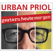 Urban Priol - gesternheutemorgen