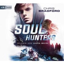 Chris Bradford - SOULHUNTERS